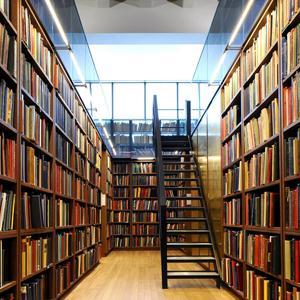 Библиотеки Петровска