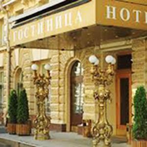 Гостиницы Петровска