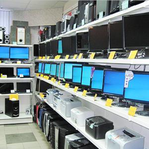 Компьютерные магазины Петровска