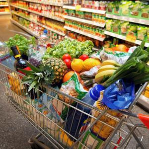 Магазины продуктов Петровска