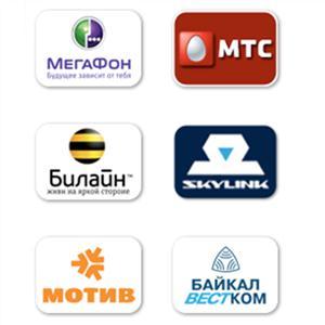 Операторы сотовой связи Петровска