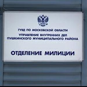 Отделения полиции Петровска