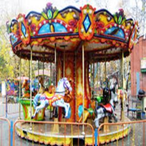 Парки культуры и отдыха Петровска