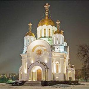 Религиозные учреждения Петровска