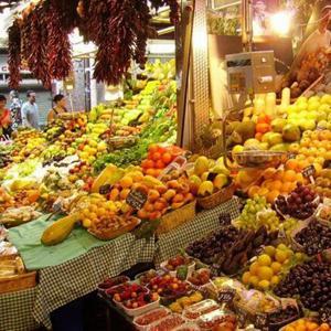 Рынки Петровска