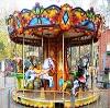 Парки культуры и отдыха в Петровске
