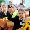 Школы в Петровске
