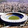 Стадионы в Петровске